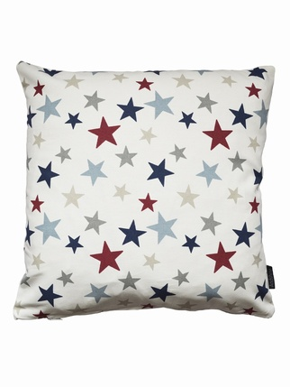Retro Stars Cushion cover Living > Cushion covers