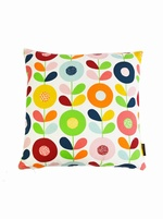 Scandi Cirkelblooma cushion cover