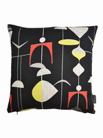 Sanderson Mobiles cushion cover - Black