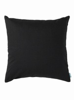 Spira Klotz cushion cover  - Black