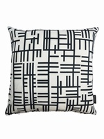 Almedahls Pickepin fabric cushion cover