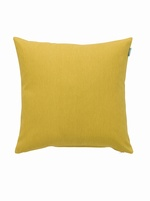 Spira Klotz Slat Mustard cushion cover