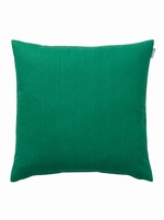 Spira Klotz cushion cover - Bottle Green