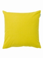 Klotz cushion cover - Yellow