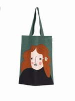 Spira Friends Tote bag - Bia