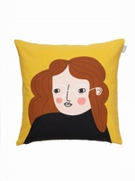 Spira Friends cushion - Bia